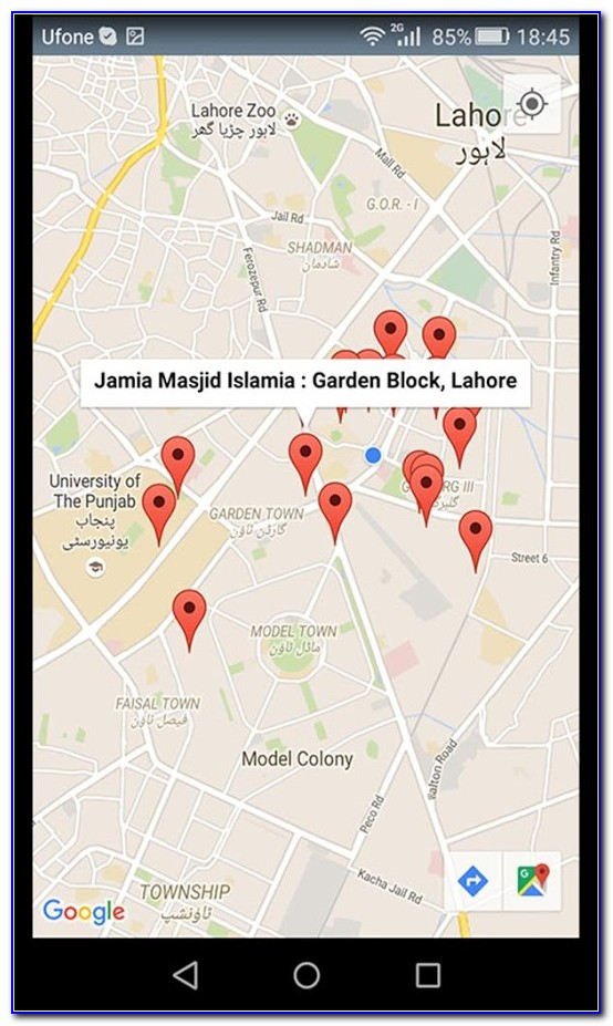 Tracker Mobile Number Exact Location On Map
