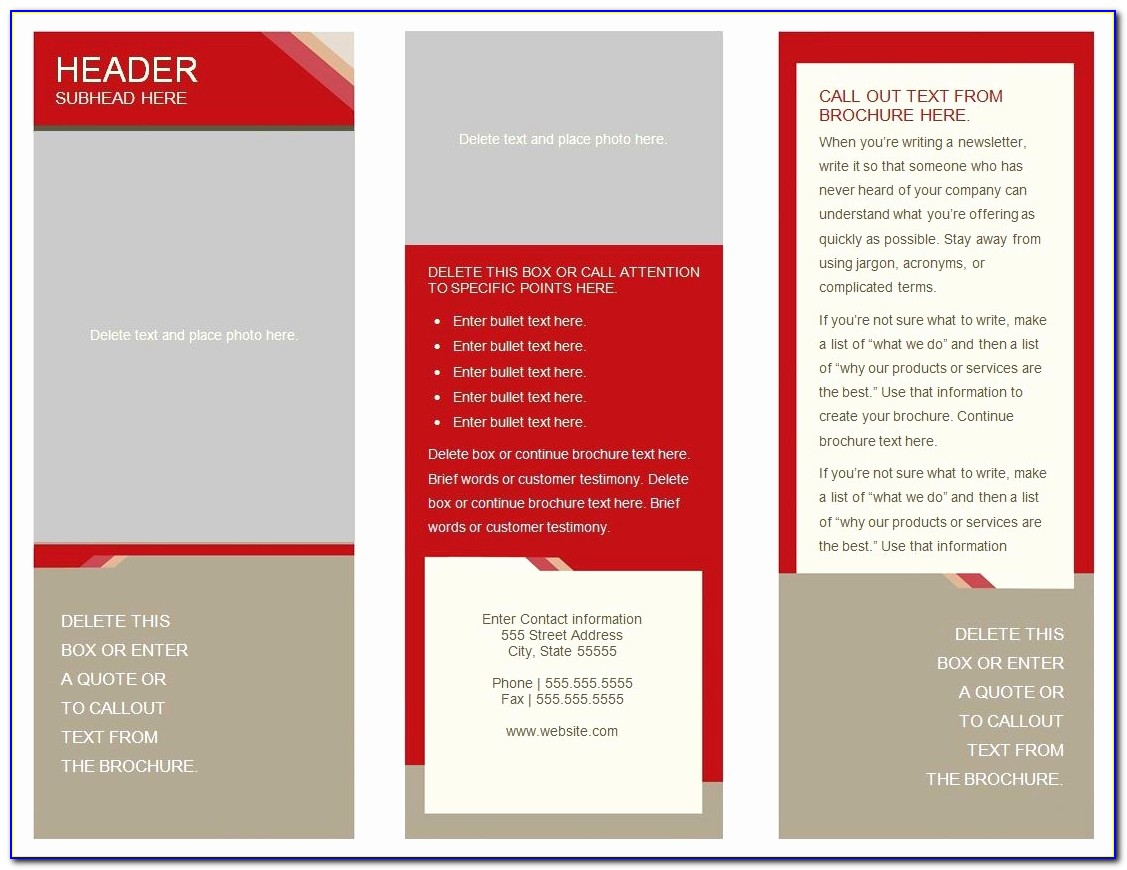 Double Sided Brochure Template Google Docs Beautiful Letterhead Template Google Drive How To Make A Double Sided Brochure