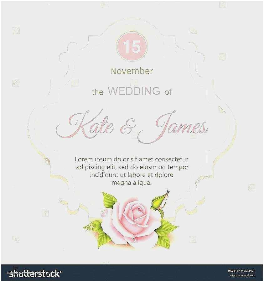 Free Collection Blank Cards For Wedding Invitations Elegant Blank Wedding Invitation Examples