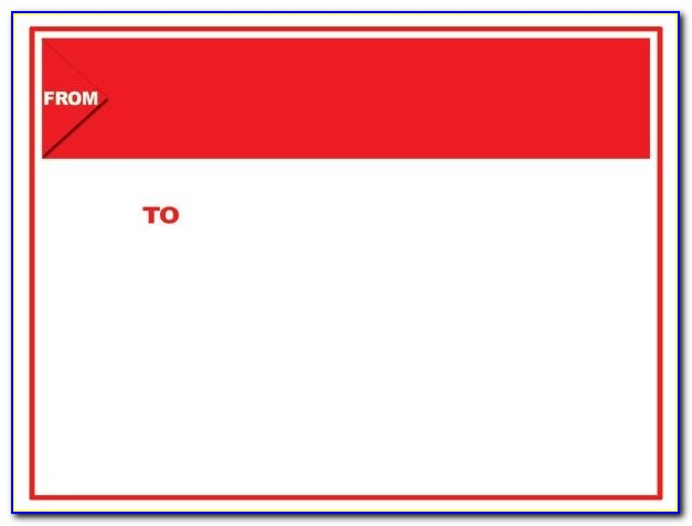 Free Printable Mailing Labels Templates.franklinfire.co In Printable Shipping Labels