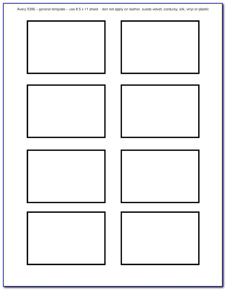 Vertical Name Tag Template