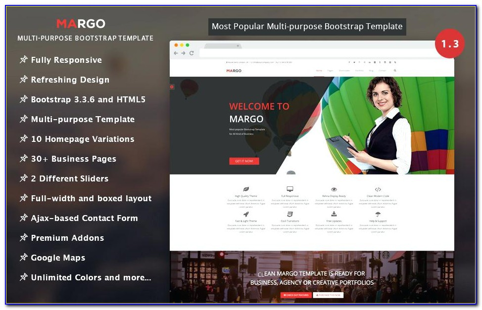 Voting Website Templates Free Download