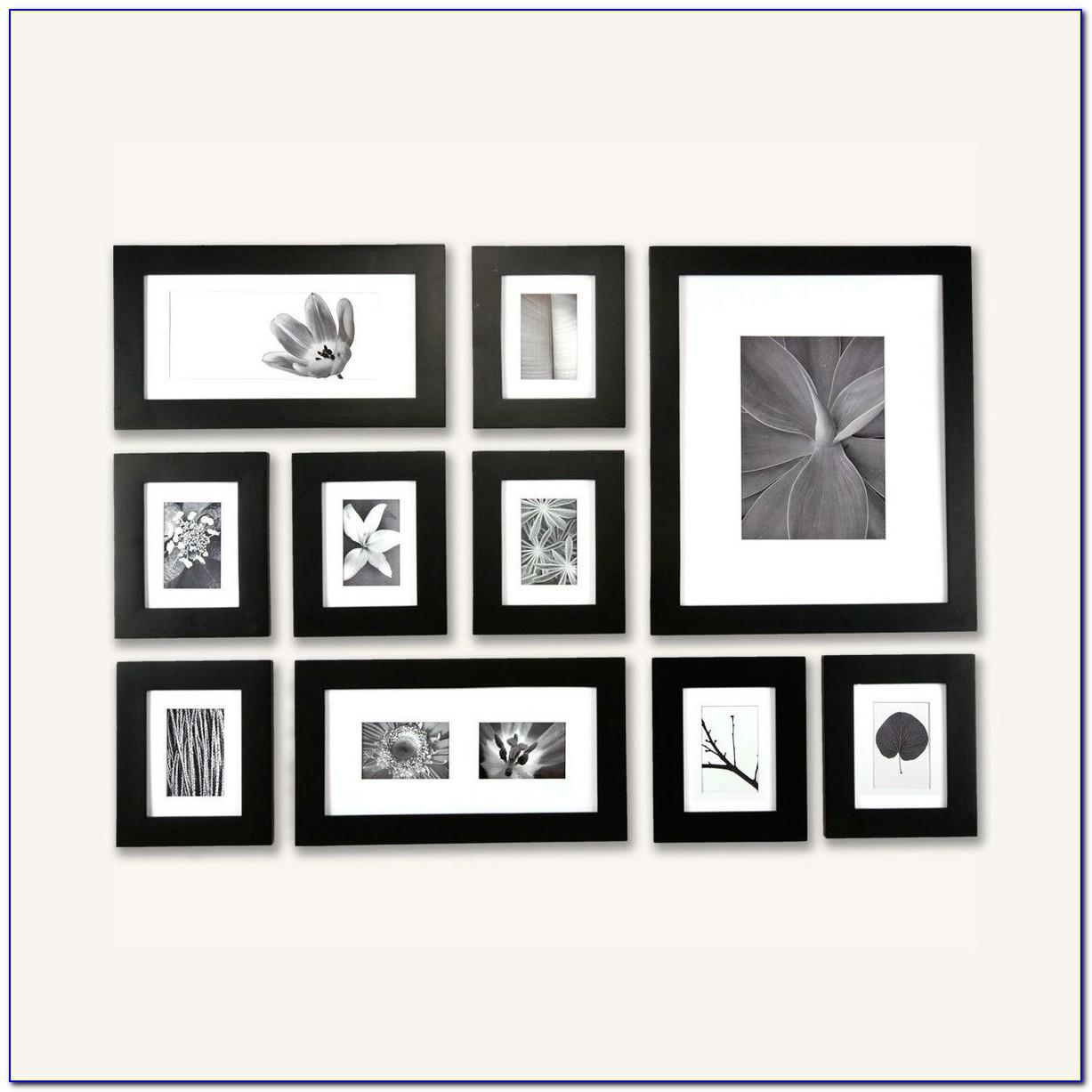 Wall Collage Layout Templates