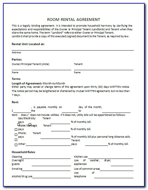 Where Can I Buy A Lease Agreement Form