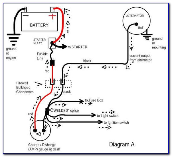 1984 Dodge Ram Wiring Diagram