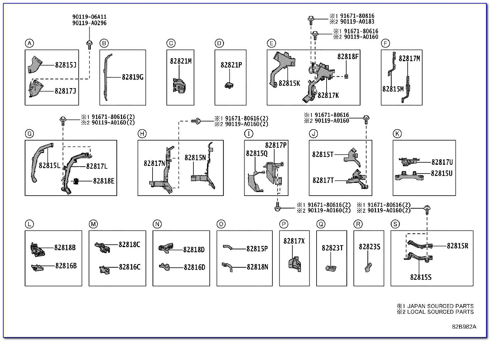 1997 Jeep Grand Cherokee Front Suspension Diagram