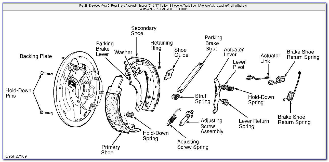 1998 Ford F150 Xl Stereo Wiring Diagram