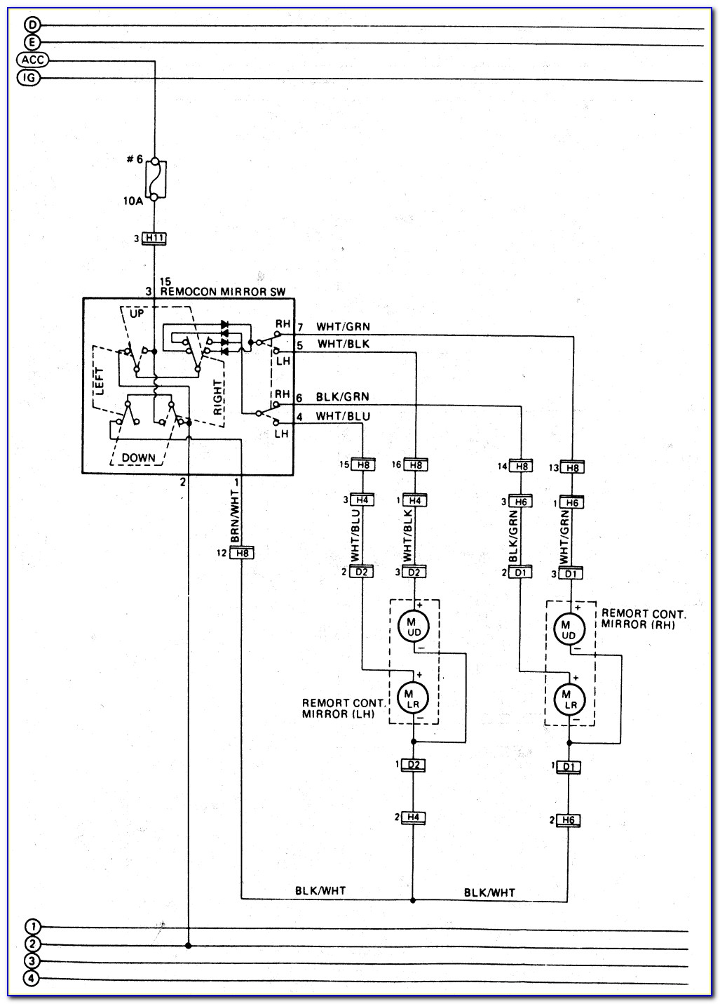 2006 Kenworth T800 Radio Wiring Diagram
