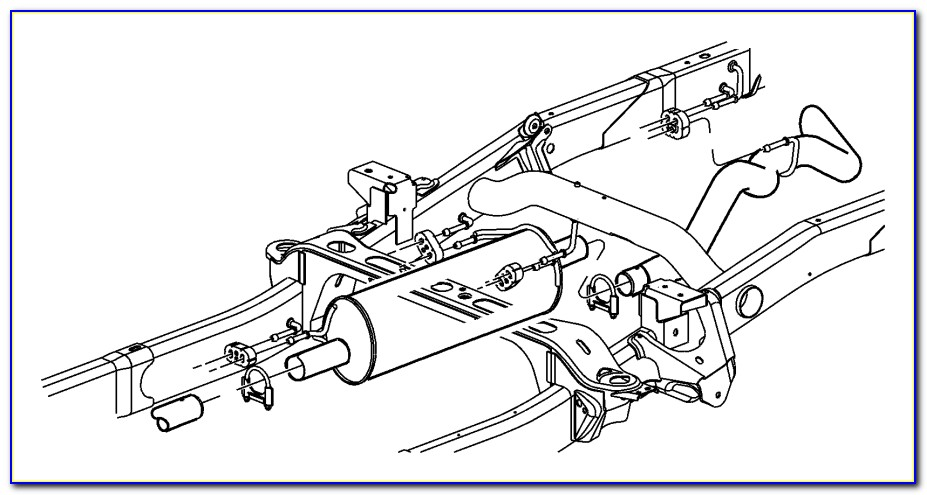 2007 Ford F150 4.2 Coil Pack Diagram