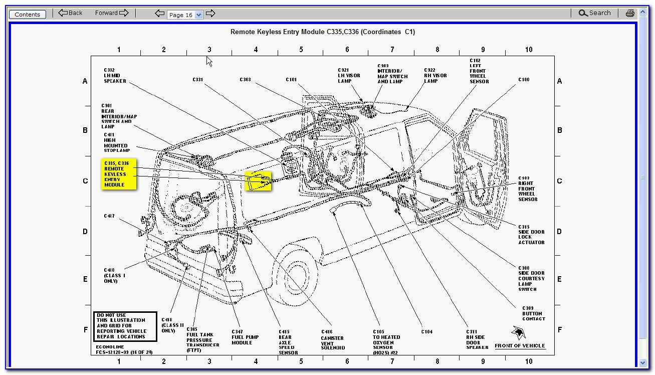 2010 ford escape trailer wiring diagram - fusebox and wiring diagram  schematic-fuel - schematic-fuel.coroangelo.it  coroangelo.it