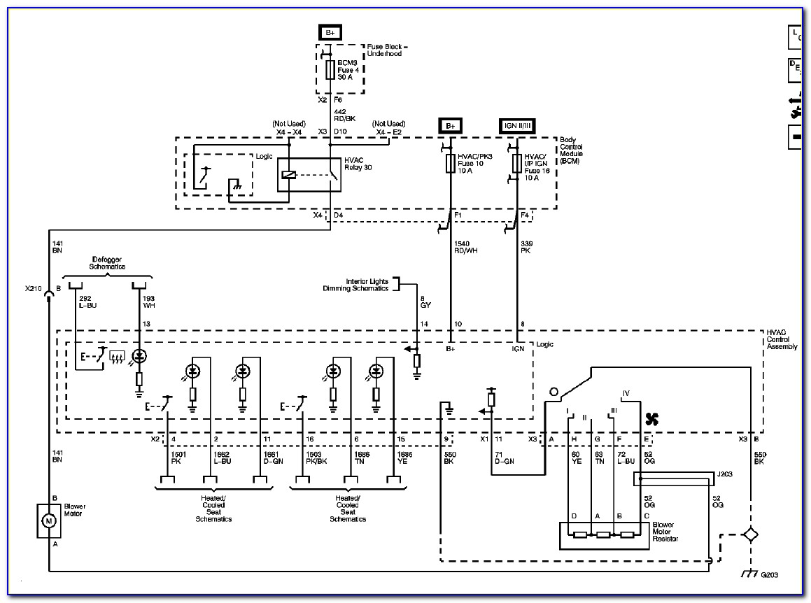 2010 Hhr Radio Wiring Diagram