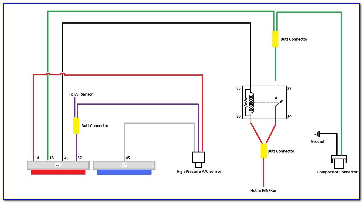 5.3 Ls Wiring Harness Diagram