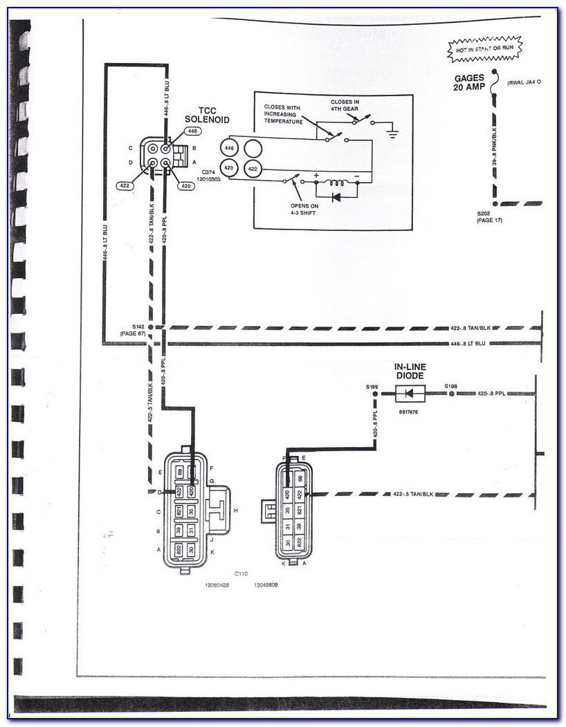 50 Hp Mercury Outboard Ignition Wiring Diagram
