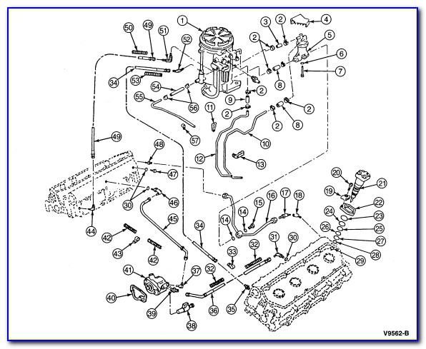 97 Dodge Ram 1500 Radio Wiring Diagram