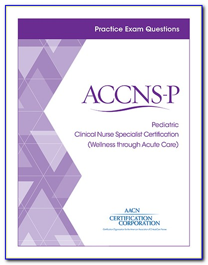 Aacn Certification Lookup