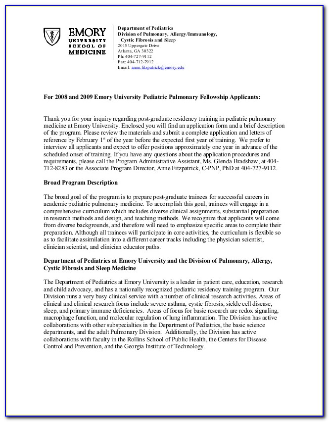 Aamc Letter Of Recommendation Form