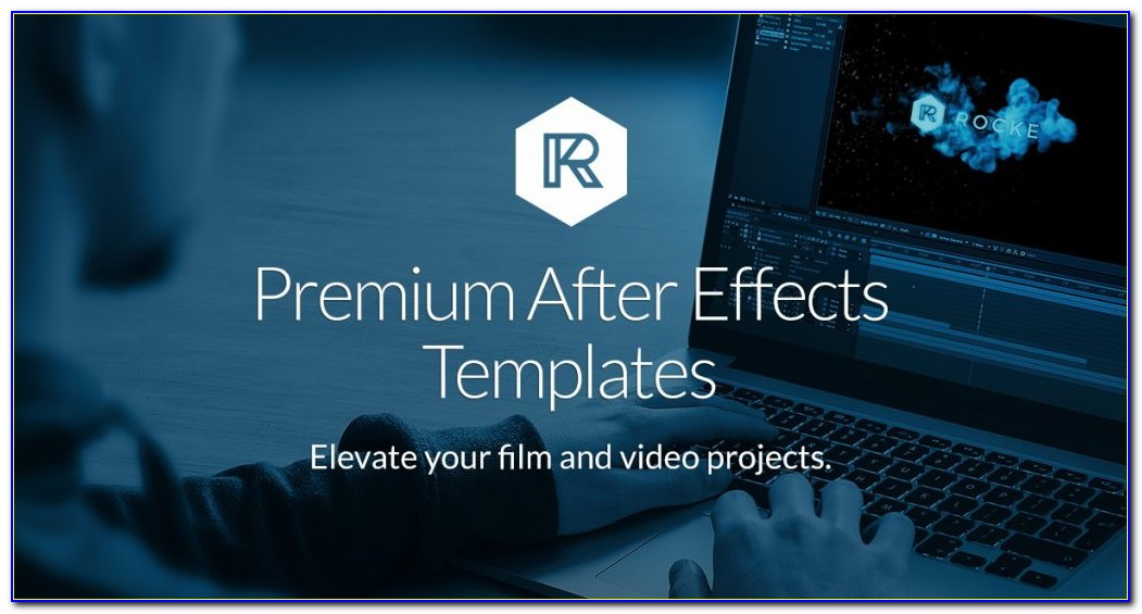 After Effects Presentation Templates Free Download Cs6 4