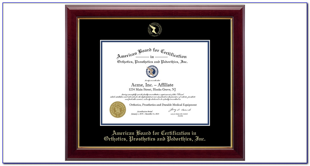 American Board Of Certification For Gastroenterology Nurses Verification