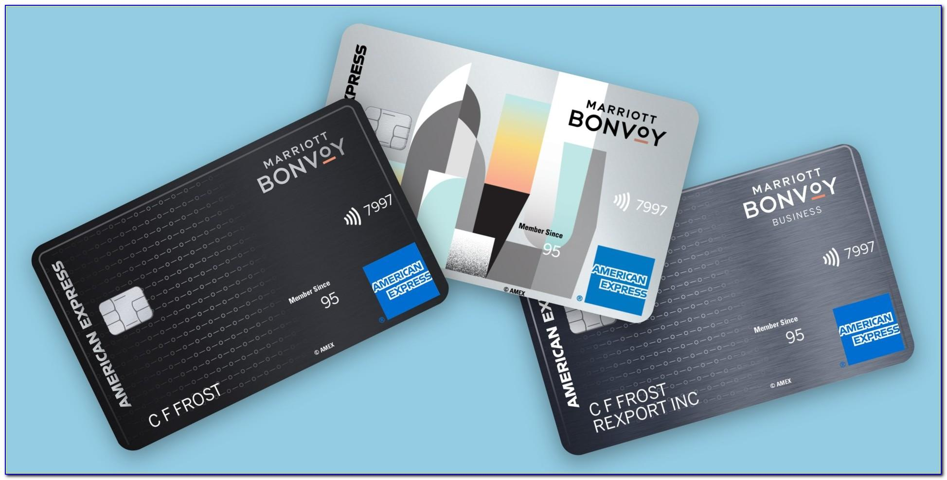 American Express Prime Business Card