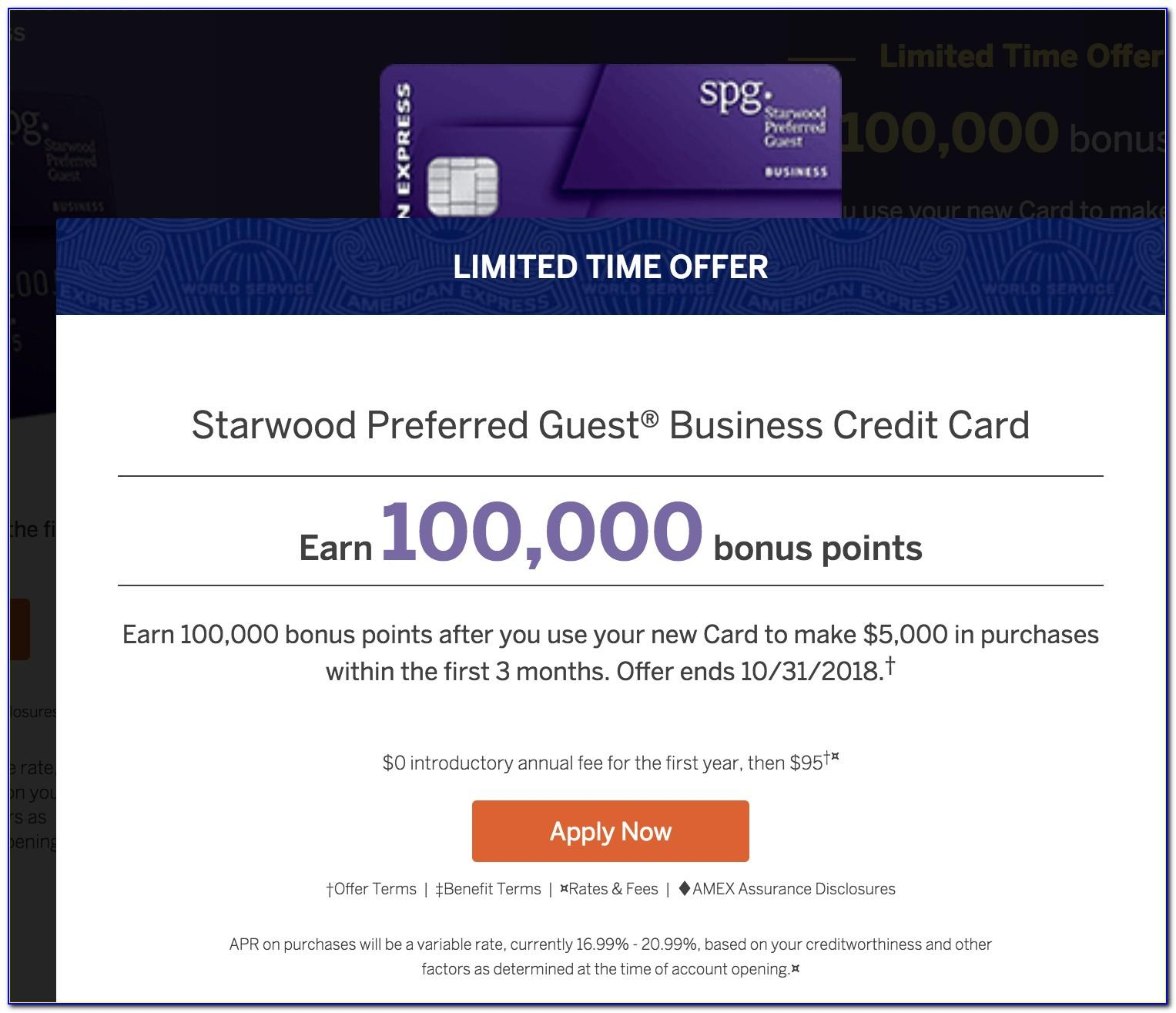 Amex Business Credit Card Pre Approval