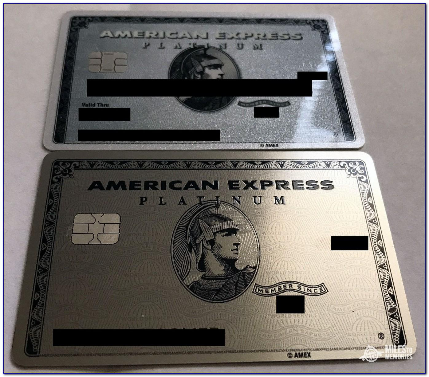 Amex Business Platinum Employee Card Fee