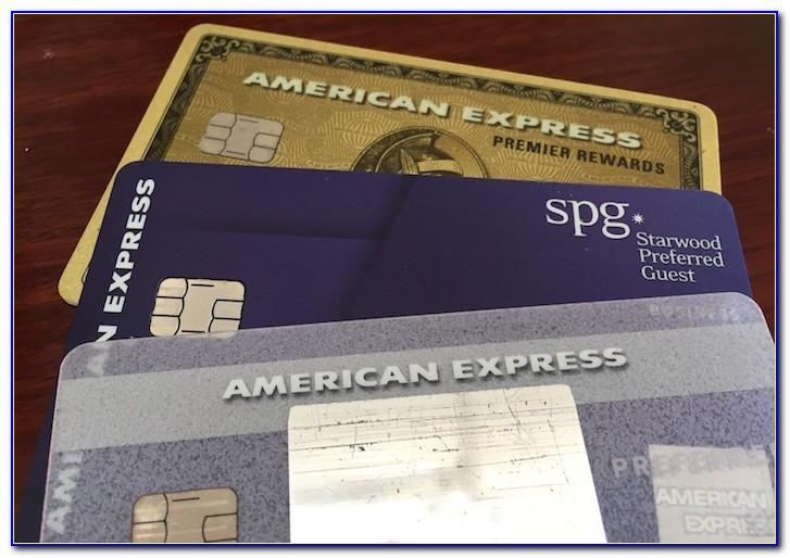 Amex Small Business Platinum Card