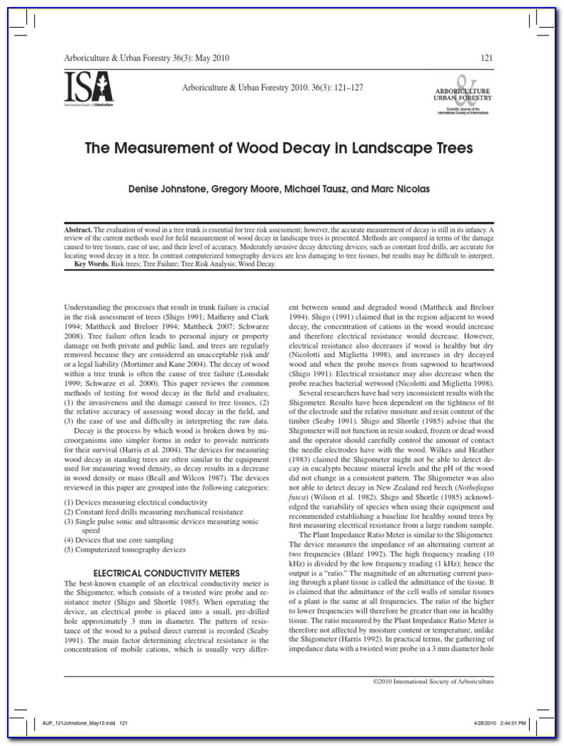 Arborists Certification Study Guide Free Download