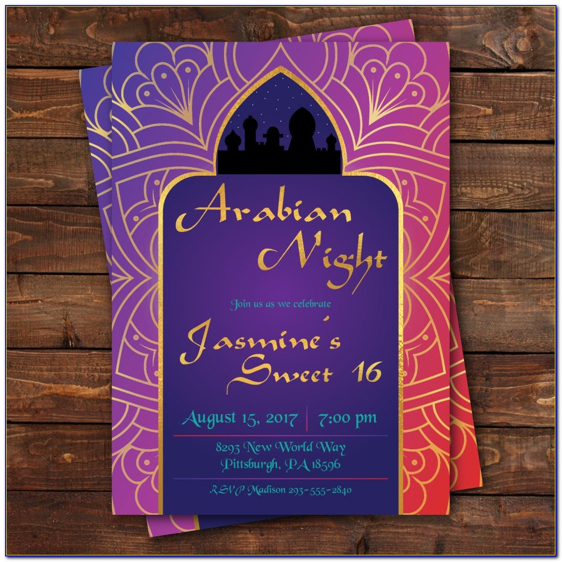 Artscroll Wedding Invitations