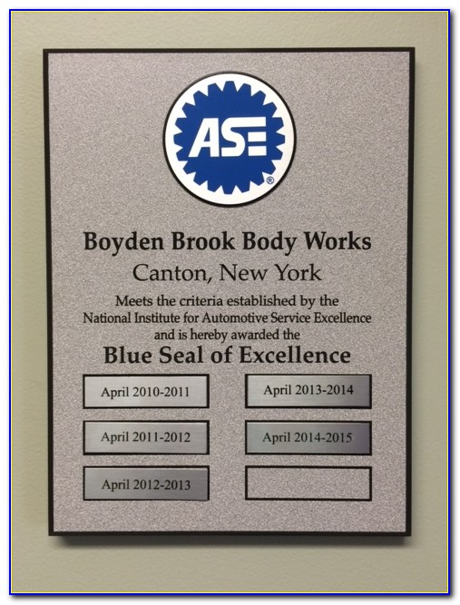 Ase Certification Textbook