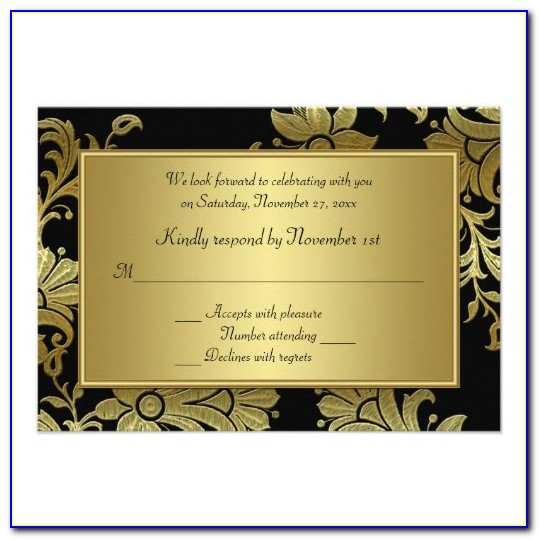 Avery Invitation Cards