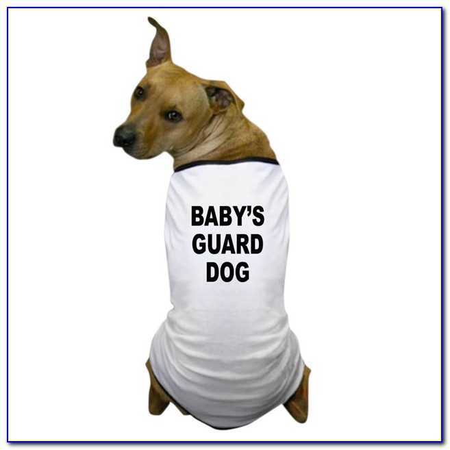 Baby Announcement Shirts For Dogs