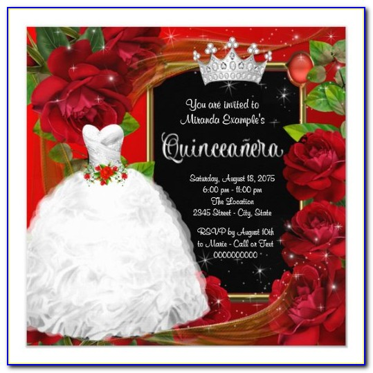 Baby Shower Invitations With Roses