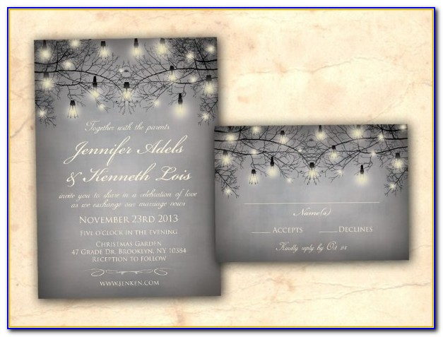 Bed Bath And Beyond Registry Cards For Invitations