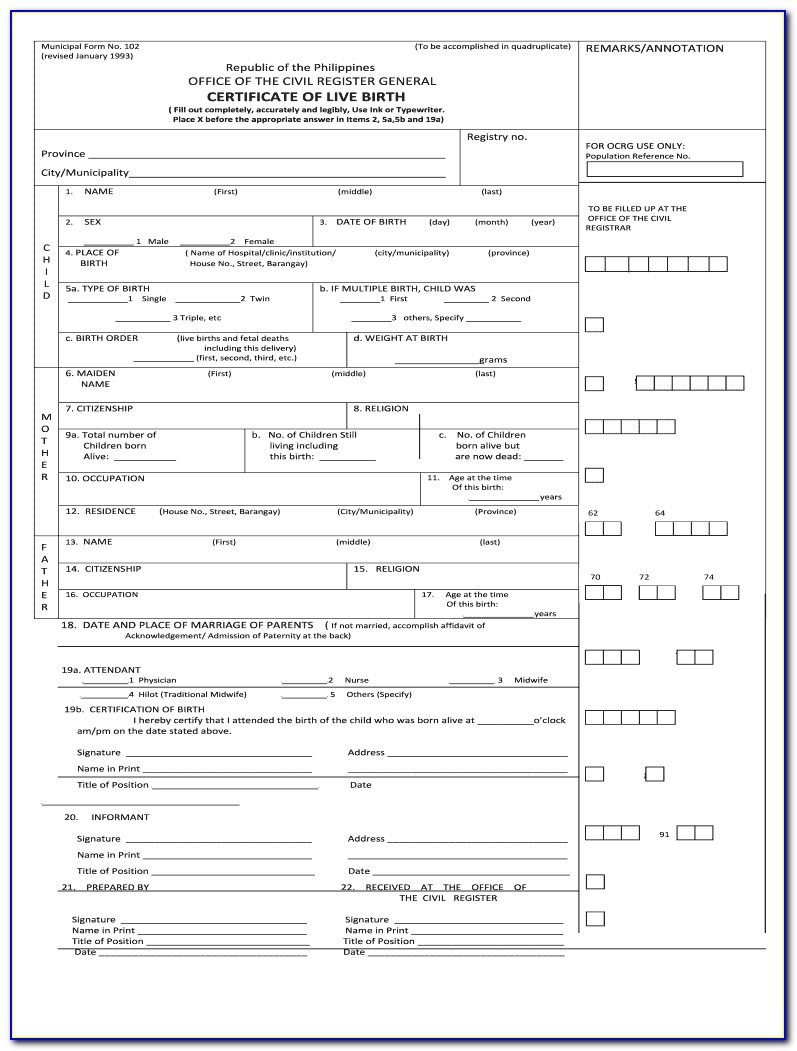 Birth Certificate Office Fayetteville Nc