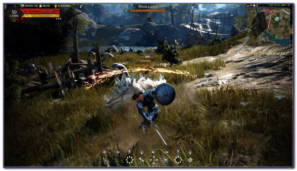 Black Desert News And Announcements Ps4