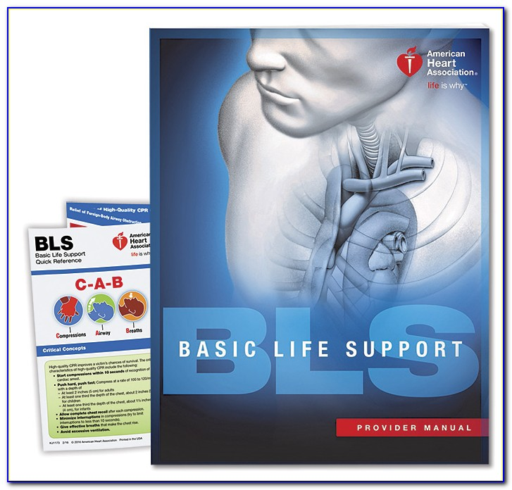 Bls Certification Raleigh Nc