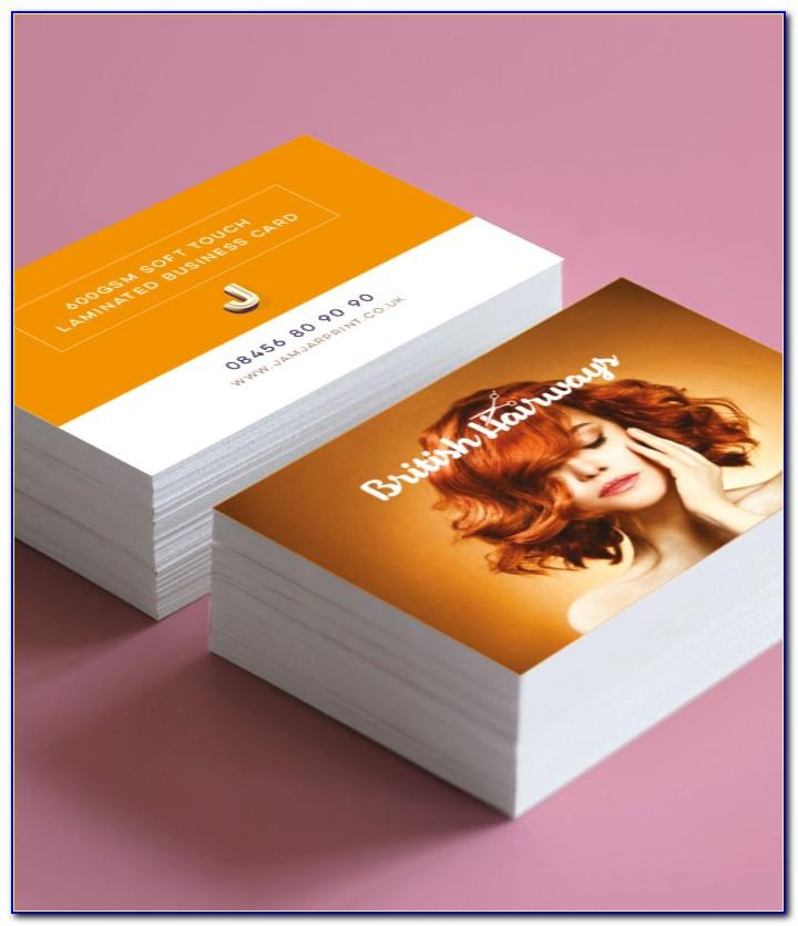 Business Cards 10007