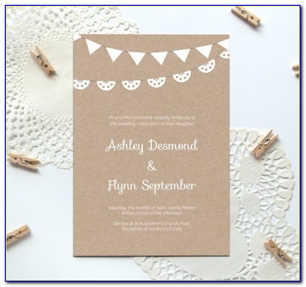 Can Staples Print Wedding Invitations
