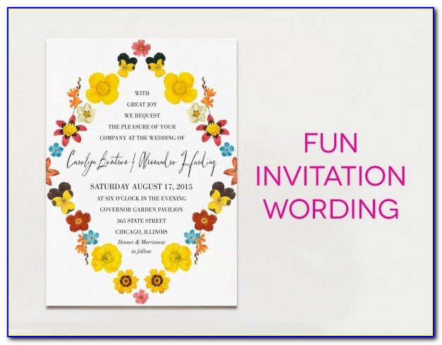 Casual Lunch Invitation Email Sample