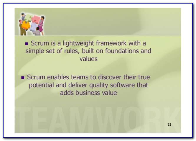 Certified Scrum Master Certification Without Class