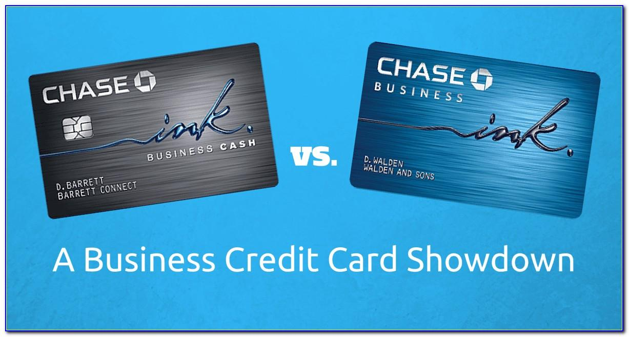Chase Ink Business Card Annual Fee