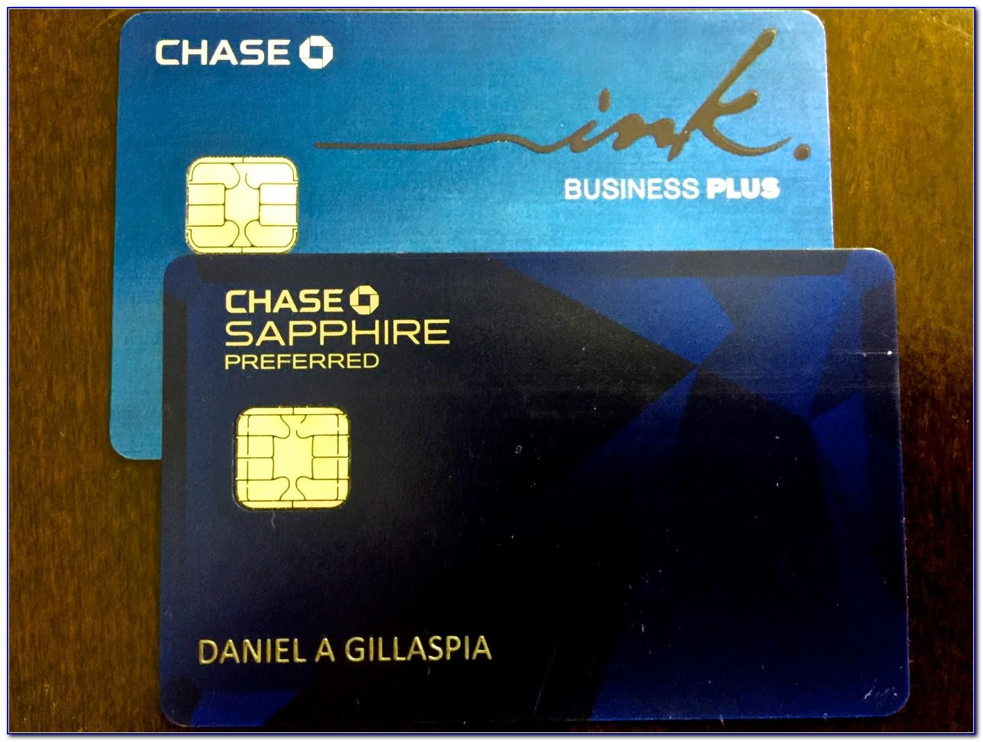 Chase Ink Business Preferred Card 100k