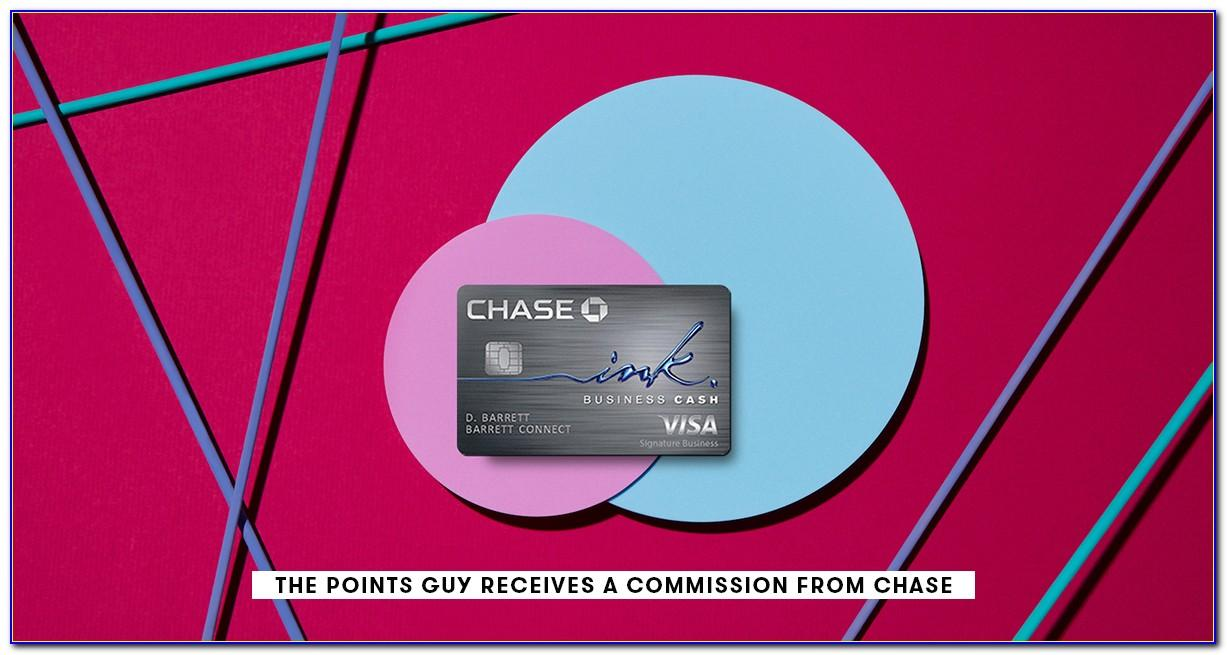 Chase Ink Business Preferred Card Review