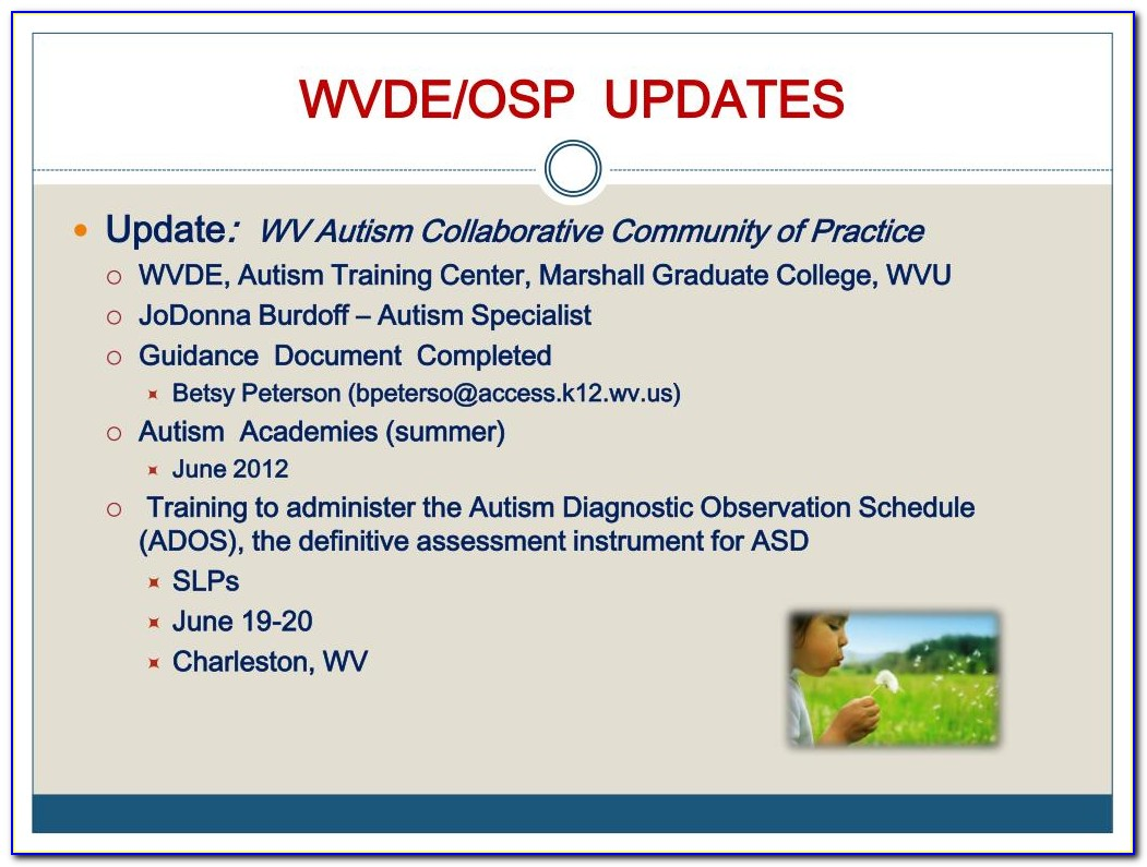 Wvde Teacher Certification Renewal