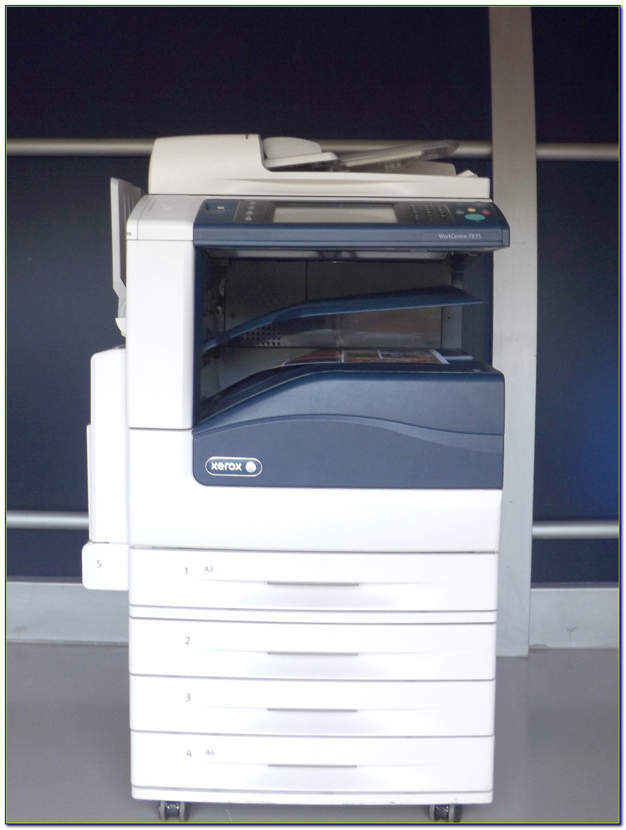 Xerox Wc 5945 Specifications