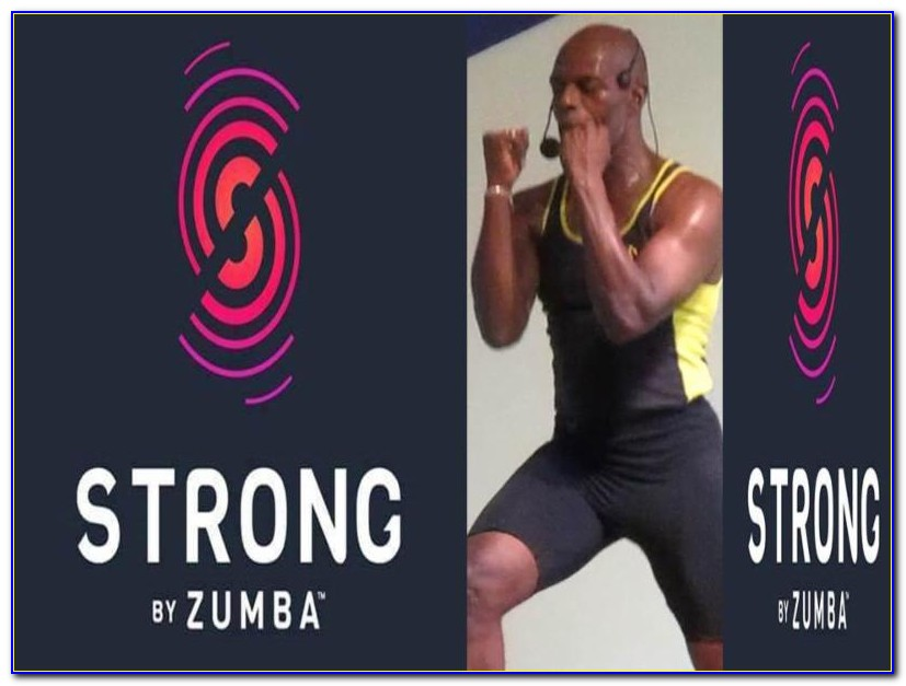 Zumba Strong Certification Cost