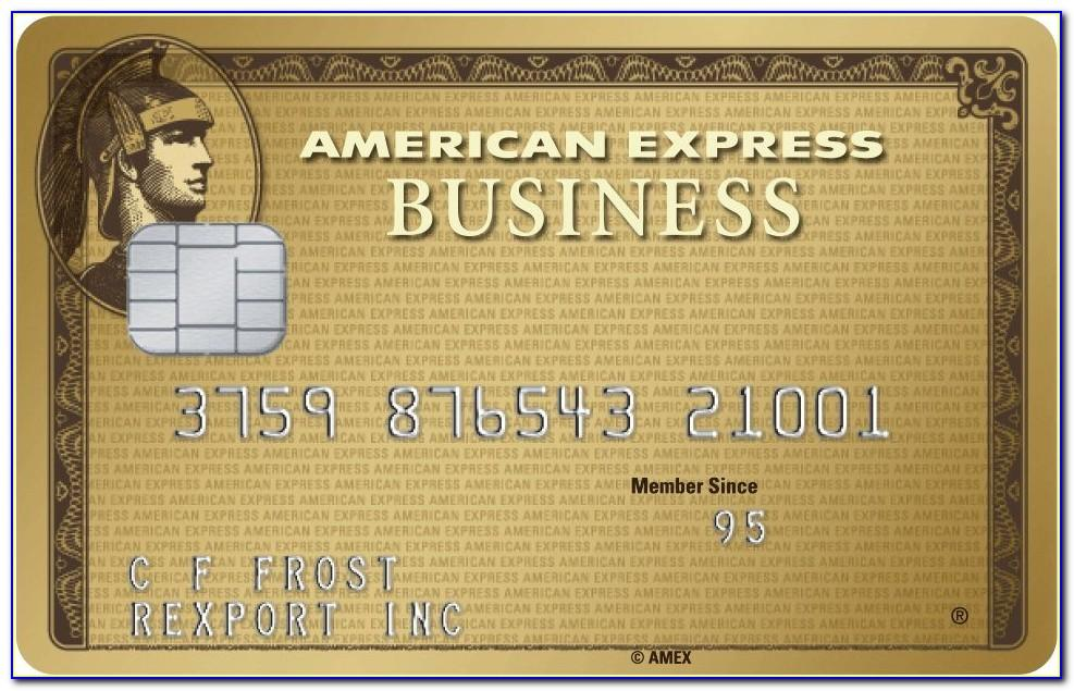 Compare Amex Business Cards