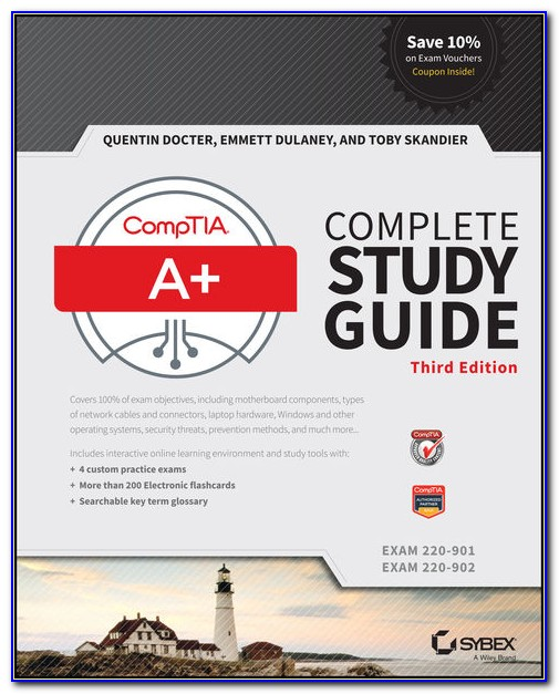 Comptia A Certification Sample Exam