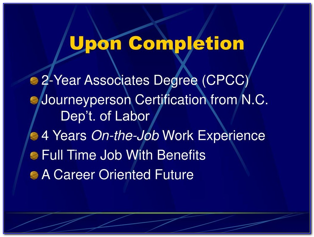 Cpesc Certification Requirements