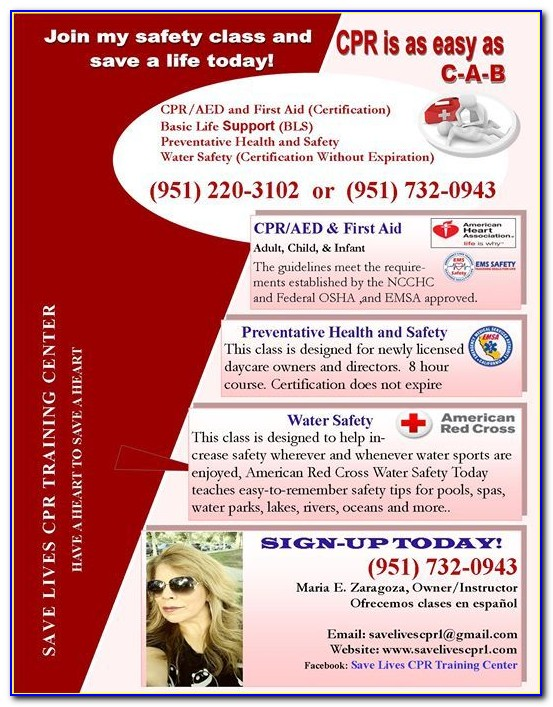 Cpr Certification Raleigh Nc